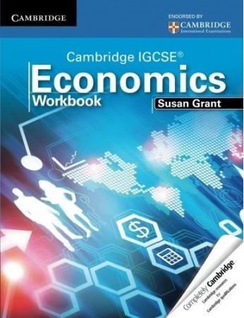 Cambridge IGCSE® Economics Workbook