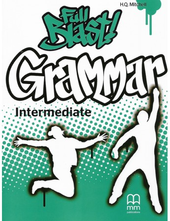 FULL BLAST Grammar Book 4
