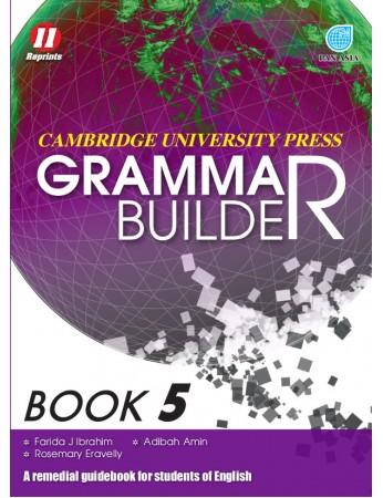 GRAMMAR BUILDER Book 5