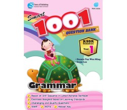 SMART 1001 QUESTION BANK Grammar Year 1