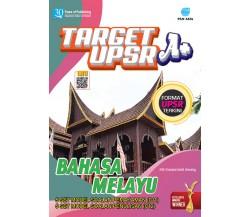 TARGET A+ UPSR Bahasa Melayu