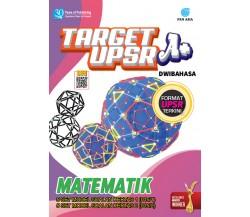 TARGET A+ UPSR Matematik