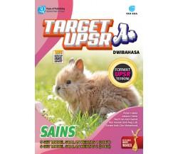 TARGET A+ UPSR Sains
