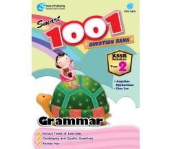 SMART 1001 QUESTION BANK Grammar Year 2