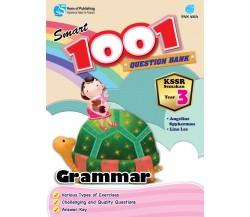 SMART 1001 QUESTION BANK Grammar Year 3 KSSR Semakan