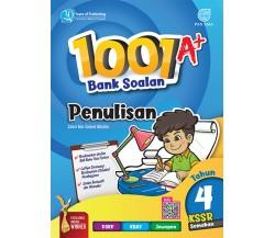 1001 A+ BANK SOALAN Penulisan Tahun 4 KSSR Semakan
