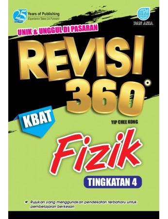REVISI 360 Fizik Tingkatan 4