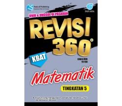 REVISI 360 Matematik Tingkatan 5