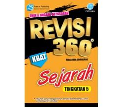REVISI 360 Sejarah Tingkatan 5