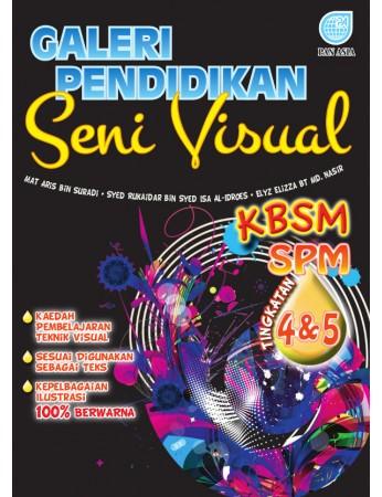 Galeri Pendidikan Seni Visual SPM