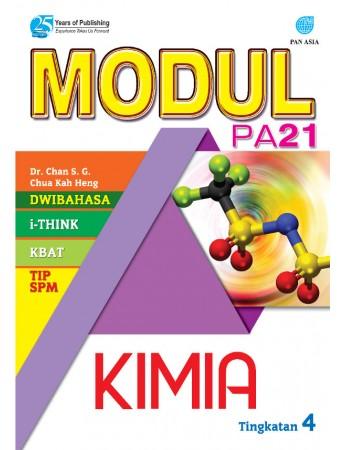 MODUL PA 21 Kimia Tingkatan 4