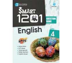 SMART 1201 QUESTION BANK English Form 4