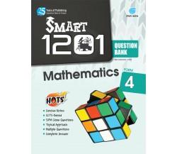 SMART 1201 QUESTION BANK Mathematics Form 4