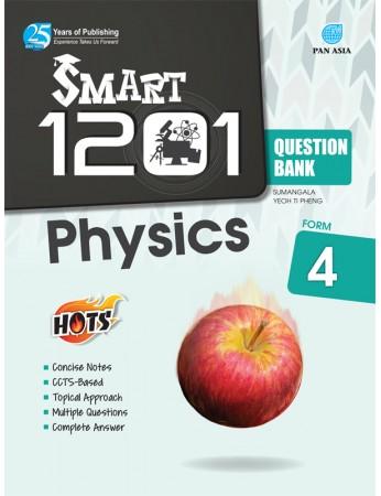 SMART 1201 QUESTION BANK Physics Form 4