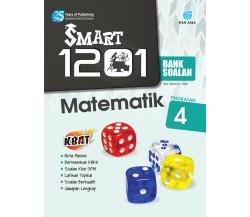 SMART 1201 BANK SOALAN Matematik Tingkatan 4
