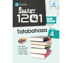 SMART 1201 BANK SOALAN Tatabahasa Tingkatan 4