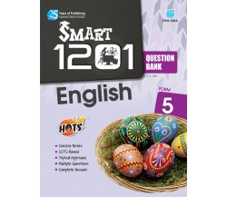 SMART 1201 QUESTION BANK English Form 5