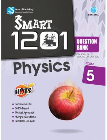 SMART 1201 QUESTION BANK Physics Form 5