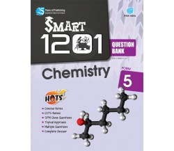 SMART 1201 QUESTION BANK Chemistry Form 5