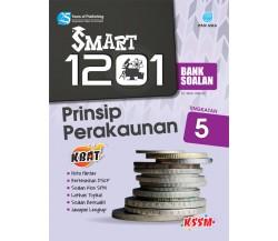 SMART 1201 BANK SOALAN Prinsip Perakaunan Tingkatan 5