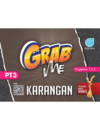 GRAB ME PT3 Karangan
