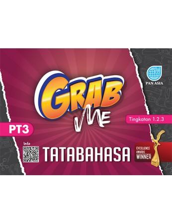 GRAB ME PT3 Tatabahasa