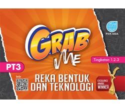 GRAB ME PT3 Reka Bentuk dan Teknologi