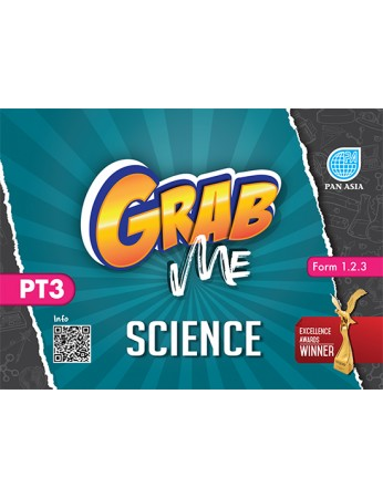 GRAB ME PT3 Science