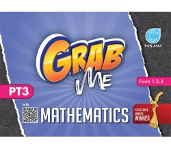 GRAB ME PT3 Mathematics