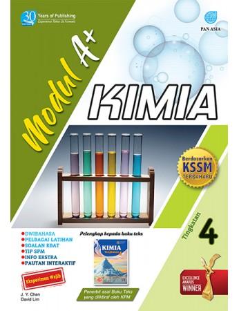 MODUL A+ Kimia Tingkatan 4