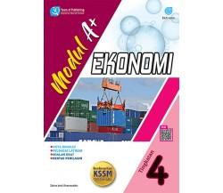MODUL A+ Ekonomi Tingkatan 4