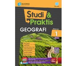 STUDI & PRAKTIS Geografi Tingkatan 1