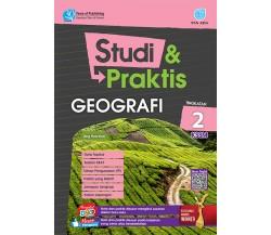 STUDI & PRAKTIS Geografi Tingkatan 2