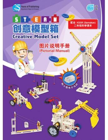 Creative Model Set