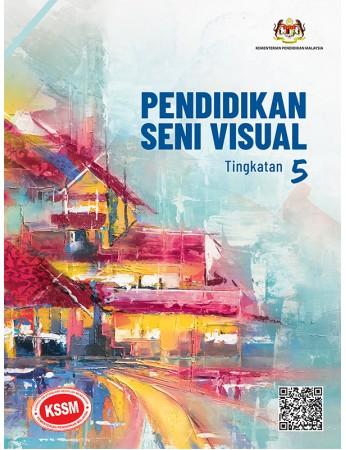 Buku Teks Pendidikan Seni Visual Tingkatan 5