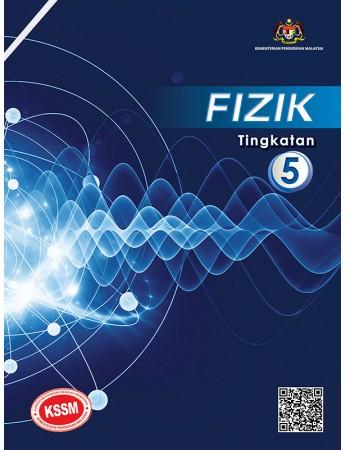 Buku Teks Fizik Tingkatan 5