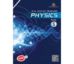 Textbook Physics Form 5 (DLP)