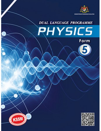 Textbook Physics Form 5 (DLP)