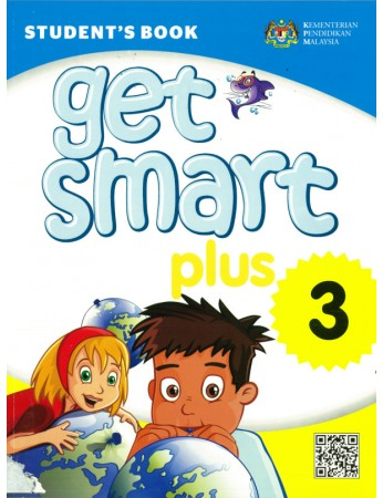 GET SMART PLUS Student's Book 3