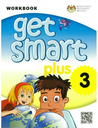 GET SMART PLUS Workbook 3