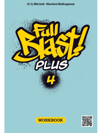 FULL BLAST PLUS Workbook 4