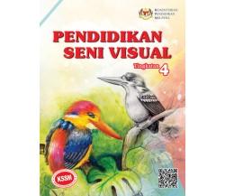 Buku Teks Pendidikan Seni Visual Tingkatan 4
